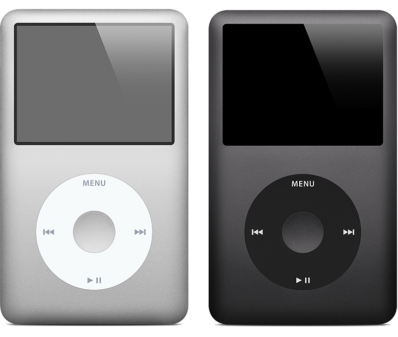 revive your old iPod Classic with an SSD